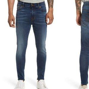 True Religion skinny fit Jack denim jeans 28x34